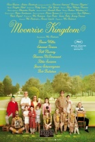 P�ster de Moonrise Kingdom (Moonrise Kingdom)