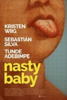 VER Película Nasty Baby (2015) Online Gratis Latino
