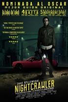 VER y Descargar Nightcrawler (2014) Online Latino Mega