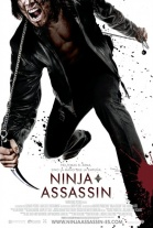 P�ster de Ninja Assassin (Ninja Assassin)