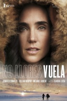 P�ster de No llores, vuela (Cry/Fly)