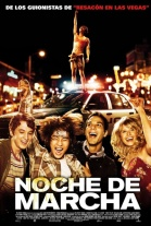 Póster de Noche de marcha (21 and Over)