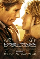P�ster de Noches de Tormenta (Nights in Rodanthe)