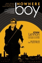 P�ster de Nowhere Boy (Nowhere Boy)