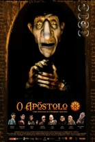 Pster de O Apstolo (O Apstolo)