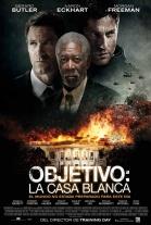 Objetivo: La Casa Blanca (2012) peliculas hd online