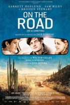 P�ster de On the road (En la carretera) (On the Road)