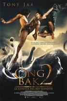 P�ster de Ong Bak 2: La leyenda del rey elefante (Ong Bak 2)