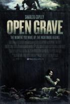 P�ster de  (Open Grave)