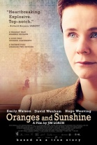 P�ster de  (Oranges and Sunshine)