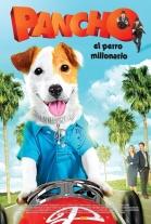 P�ster de Pancho, el perro millonario (Pancho)