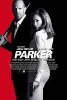 P�ster de Parker (Parker)