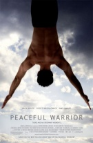 P�ster de El Guerrero Pac�fico (Peaceful Warrior)