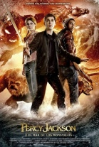 Ver Percy Jackson y el Mar de los Monstruos (Percy Jackson: Sea of Monsters) (2013) Online pelicula online