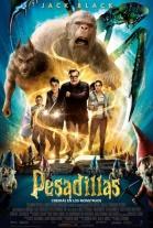 VER Película Pesadillas (2015) Online Gratis Latino Castellano