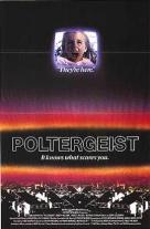 P�ster de Poltergeist: fen�menos extra�os (Poltergeist)