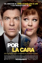 Pster de Por la cara (Identity Thief)