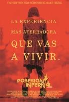P�ster de Posesi�n infernal (Evil Dead) (Evil Dead)