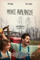 P�ster de  (Prince Avalanche)