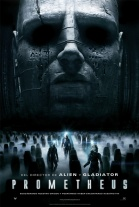 Pster de Prometheus (Prometheus)
