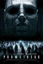 Prometeo (2012) Online