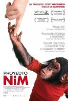 P�ster de Proyecto Nim (Project Nim)