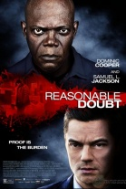 P�ster de  (Reasonable Doubt)