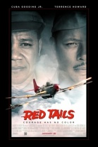 P�ster de  (Red Tails)