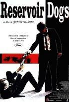 P�ster de  (Reservoir Dogs)