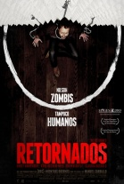 P�ster de Retornados (The Returned)