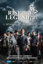 VER y Descargar Huang feihong zhi yingxiong you meng (Rise of the Legend) (2014) Online Latino Mega