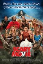 P�ster de Scary Movie 5 (Scary Movie 5)