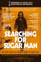 P�ster de Searching for Sugar Man (Searching for Sugar Man)