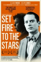 VER y Descargar Set Fire to the Stars (2014) Online Latino Mega