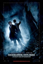 Pster de Sherlock Holmes: Juego de sombras (Sherlock Holmes: A Game of Shadows)