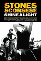 P�ster de  (Shine a Light)