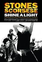 P�ster de Shine a Light (Shine a Light)