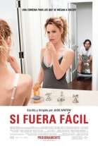 P�ster de Si fuera f�cil (This Is 40)