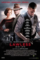 VER Lawless (Sin ley) (2012) Online Latino