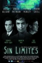 P�ster de Sin l�mites (Little Ashes)