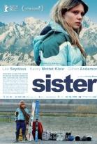 P�ster de Sister (L'enfant d'en haut)