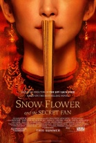 P�ster de  (Snow Flower and the Secret Fan)