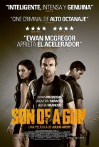 VER y Descargar Son of a Gun (2014) Online Latino Mega
