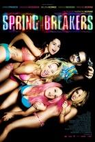P�ster de Spring Breakers (Spring Breakers)