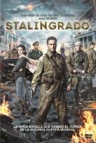 P�ster de Stalingrado (Stalingrad)