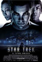 P�ster de  (Star Trek)