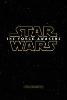 P�ster de Star Wars: El despertar de la fuerza (Star Wars: The Force Awakens)