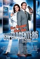 P�ster de Superagente 86 de pel�cula (Get Smart)