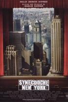 P�ster de Nueva York en escena (Synecdoche, New York)