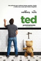 P�ster de Ted (Ted)